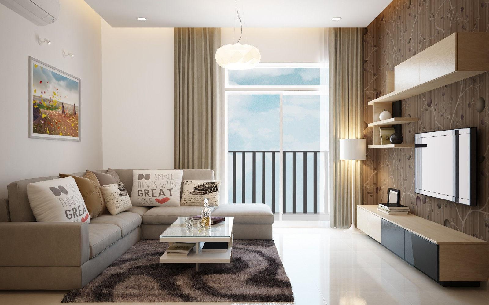 Đặc điểm căn hộ Habitat Thuận An