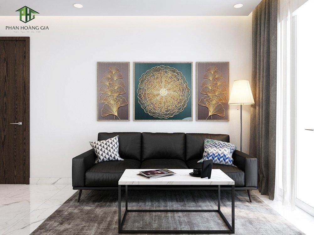 Công năng sử dụng của nội thất căn hộ